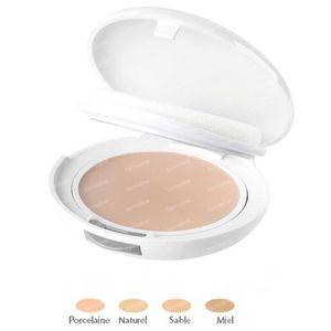 Avène Couvrance Getinte Compact Crèmes Comfort SPF30 Naturel 9,50 g