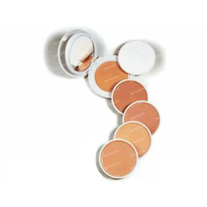 Avène Couvrance Getinte Compact Crème Oil-Free Sable SPF30 9,50 g