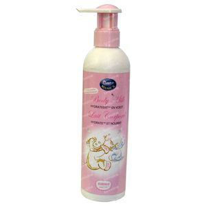 Galenco Noukie's Body Milk Pink 250 ml
