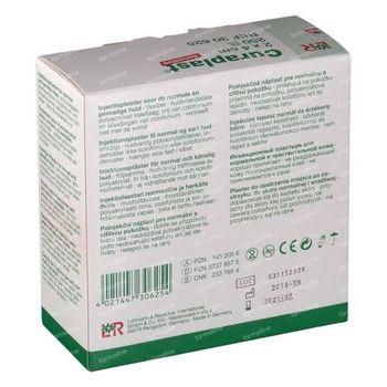 Curaplast Sensitive Dispenser 2cm x 4cm 30625 250 st