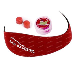 Ear Band-It Swimming Neopreen Small 1 pezzo