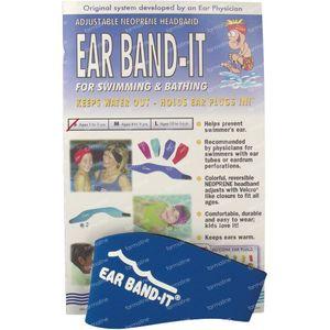 Ear Band-It Swimming Neopreen Small 1 pezzo