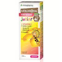 Arko Royal Sirop Junior Fortifiant 150 ml