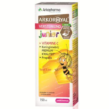 Arko Royal Versterkende Siroop Junior 150 ml