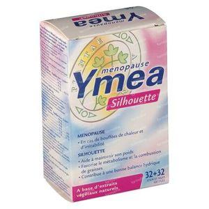 Ymea Menopauze & Silhouet 64 capsules