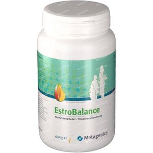 Estrobalance Mango 630 g polvere