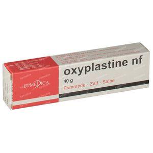 Oxyplastine 40 g