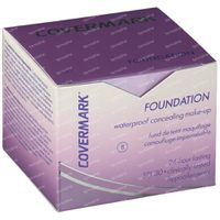 Covermark Foundation nr8 15 ml