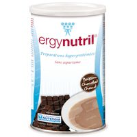 Ergynutril Chocolade 300 g poeder