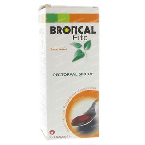 Broncal Fito 200 ml Jarabe
