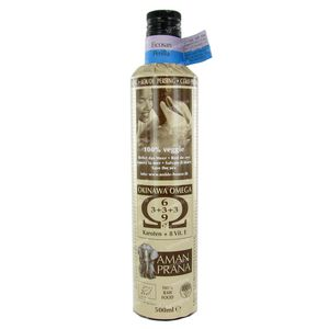 Amanprana Okinawa Omega Eicosan Perilla 500 ml