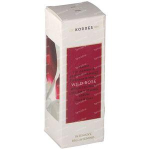 Korres Wild Rose Verhelderend & Rimpel Corrigerend Serum 30 ml