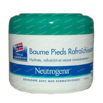Neutrogena Le Baume Pieds Rafraîchissant 100 ml
