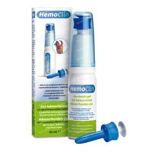 Hemoclin Gel Hémorroïdal 45 ml gel