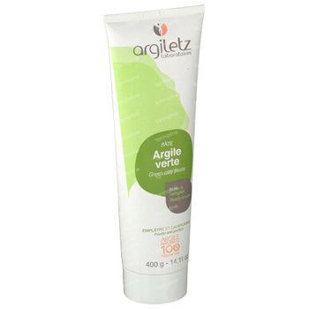 Argiletz Masque Argile Vert 400 g