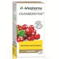 Arkocaps Cranberry Plantaardig 45  capsules