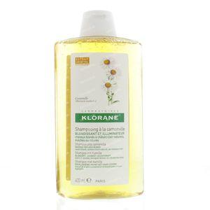 Klorane Gouden Glansshampoo Met Kamille 400 ml