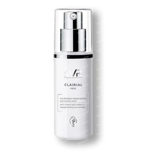 SVR Clairial Peel 30 ml gel