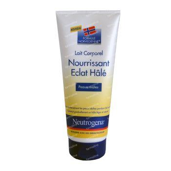 Neutrogena Nourissant Eclat Hâlé Peaux Claires 200 ml