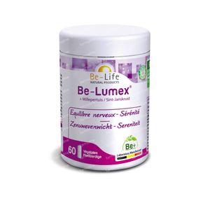Be-Life Be-Lumex Mineraal Complex 60 St Capsules