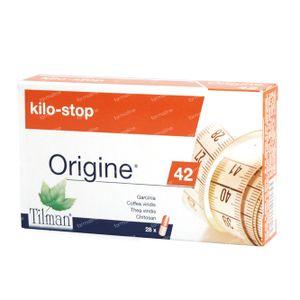 Origine 42 Kilo-Stop 28 capsules