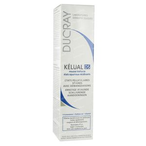 Ducray Kelual Ds Mousse 75 ml