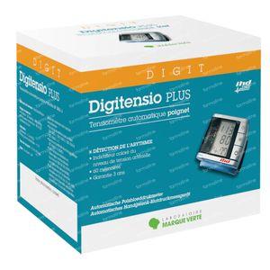 Digitensio Plus Tensiomètre Automatique Poginet 1 pièce