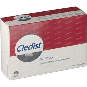 Cledist 60 comprimés