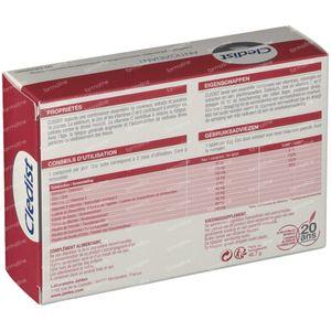 Cledist 60 St tabletten