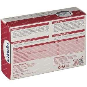 Cledist 60 St tabletten