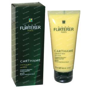 Rene Furterer Carthame Zacht Hydraterend Masker 100 ml tube
