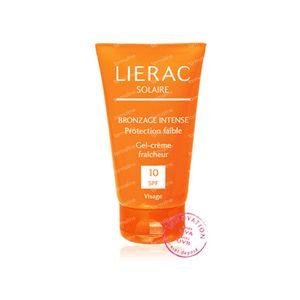 Lierac Soleil Gel/Crème Visage UV 10 40 ml