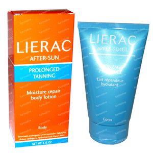 Lierac Aftersun Lait Hydratante 125 ml
