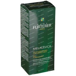 Rene Furterer Melaleuca Anti-Roos Shampoo Vette Schilfers 150 ml tube