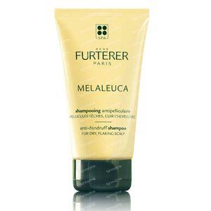 Rene Furterer Melaleuca Shampoo Dry Dandruff 150 ml Tubo