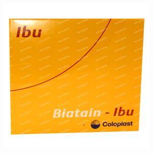 Biatain-Ibu Foam Bandage N/ADH Sterile 15cm x 15cm 3 St