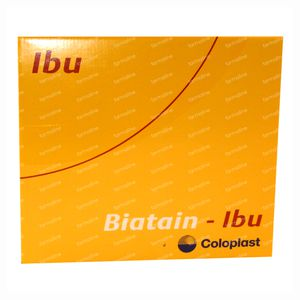 Biatain-Ibu Foam Bandage Softhold 15cm x 15cm 10 St