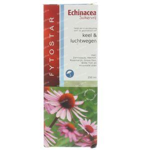 Fytostar Echinacea Siroop Suikervrij 250 ml
