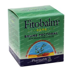 Fitobalm 50 ml