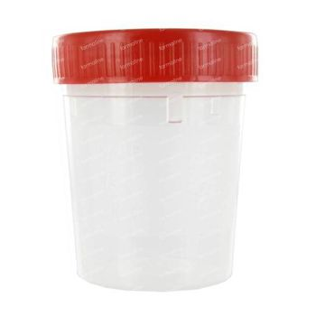 Pot Urine Non Steril 100ml 10 pièces