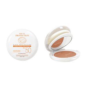 Avène Getinte Compact Crème SPF50 Doré 10 g