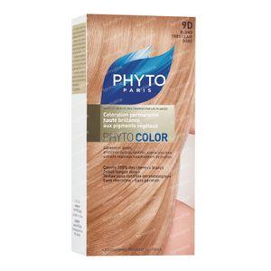 Phytocolor 9D Very Light Golden Blonde 1 item