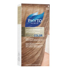 Phyto Phytocolor 8 Licht Blond 1 stuk