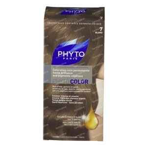 Phytocolor 7 Blond 1 stuk
