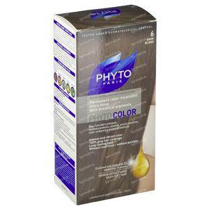 Phyto Phytocolor 6 Donkerblond 1 stuk