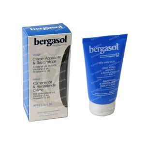 Bergasol Kalmerende en Herstellende Crème 50 ml