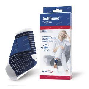 Actimove TaloWrap  Ankle Support M 1 stuk