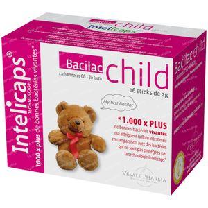 Bacilac Child 16 stick(s)