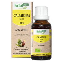 Herbalgem Calmigem Relaxerend Complex 50 ml druppels