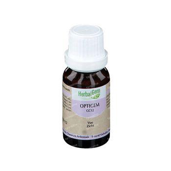 Herbalgem Optigem Vue Complex 15 ml gouttes